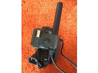 SONY 3CCD DSR PDX 10P
