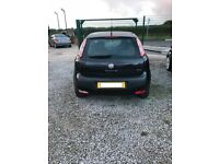 FIAT PUNTO EVO 1.4 PETROL 2010 BREAKING FOR PARTS SPARES AND REPAIRS
