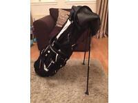 Taylor Made R9 golf carry bag