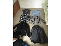 Boys clothes age 8 to 9