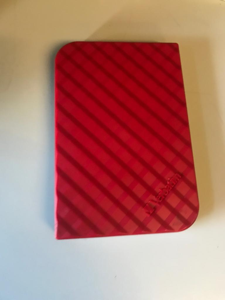Portable hard drive 1tb 1000 gig
