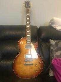 Gibson les Paul traditional 100 anniversary