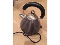 Morphy Richards kettle dome