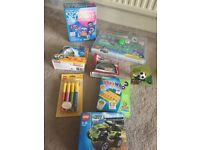 Boys brand new toy bundle - £7 **Collect from Romford, RM1**