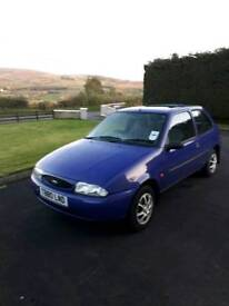 1999 Ford Fiesta for Sale