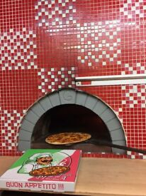 Pizza Wood Oven For Sale