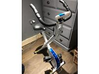 Superb condition Davina McCall Foldable Exercise Bike