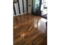 Laminate Floor Fitter, Painter & Decorater, Carpet & Vinyl Fitter, Furniture Assembling.