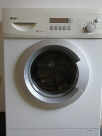 Haier 7kg Washing machine