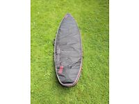 "Circle One 6""6 Surf Board with Bag"