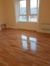 Attractive 1 bedroom flat at Wolseley Street, Dundee