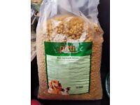 Pitti Boris Vegetarian Complete Meal 15kg