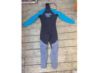 Gul Fusion Wetsuit
