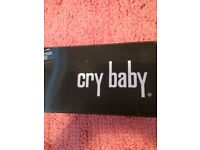 Cry Baby Wah Wah