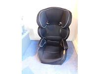2x car seat group II & III (15-36kg) for 5£ !!!