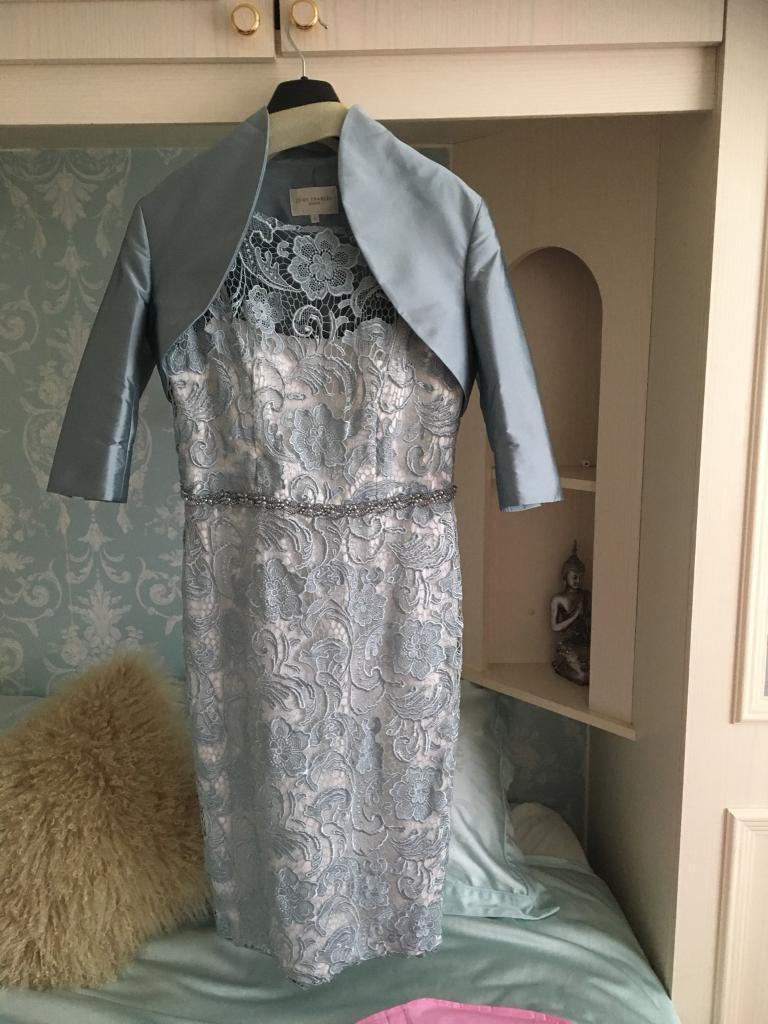 John Charles mother of the bride stunning outfit size 12