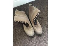 Size 6 river island boots