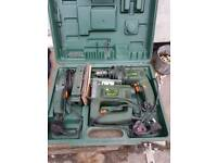 JMB Power Tool set