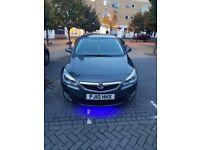 Vauxhall Astra 1.4L