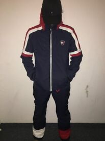 Tommy Hilfiger x Rossignol Ski Suit Size L