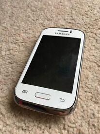 Samsung Fame S66310N
