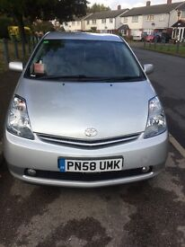 It's very nice family car very economical 2 previous owners full service history