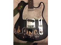 Telecaster for sale/swap