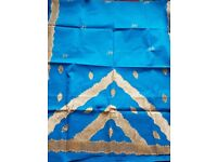 New Genuine indian pashmina - fabric wrap