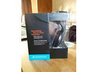 Sennheiser HD 558 Headphones - BRAND NEW
