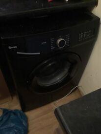 Swan 8kg washing machine for sales, parts or repair