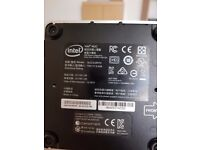 Intel Computing NUC5i3RYH PC