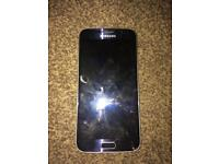 Samsung s6 spares or repairs.