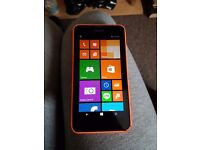 Nokia lumia 630 and samsung young 2 spares or repairs
