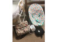 New baby stuff