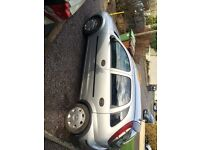 Vauxhall corsa c 1.0L, cheap first car, cheap tax and insurance