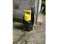 For sale karcher pressure washer