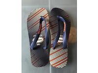 Havaianas Flip Flops - New