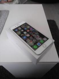 iPhone 8plus unlocked 256gb