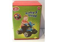 Baby quad