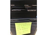 ACER VERITON M2611G DESKTOP PC TOWER/WINDOWS 10PRO/4GB RAM/500GBHARDDRIVE