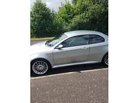 Alfa Romeo gt 1.9jtdm 16 v 2dr diesel