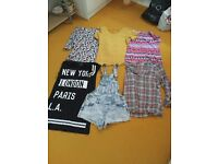 Woman's clothes size 6-8