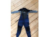Child's O'Neill Wetsuit