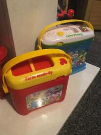 Leapfrog Learning Toys