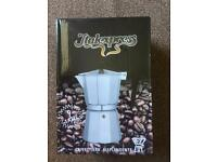 COFFEE MAKER 9 cup NEW BOXED SLIGHTLY DEFECT