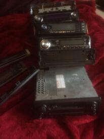 CD Car Radio Spares or Repairs