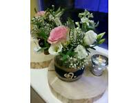 Local Independent Wedding Florist