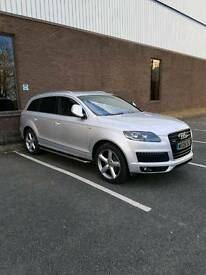 Audi Q7 3.6. FSI