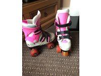 Girls Skates size 12-2