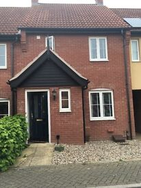 Lovely 2 bed house available to rent from end of July